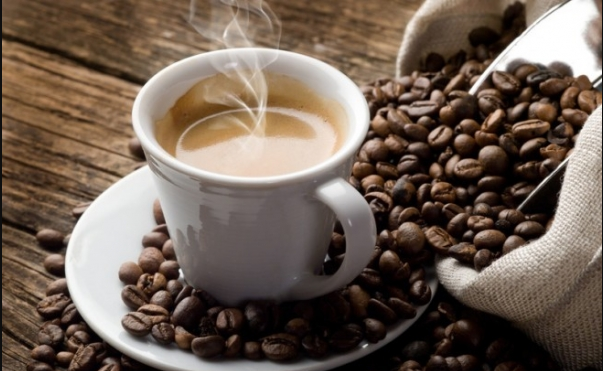 La caféine pourrait faciliter la perte de poids